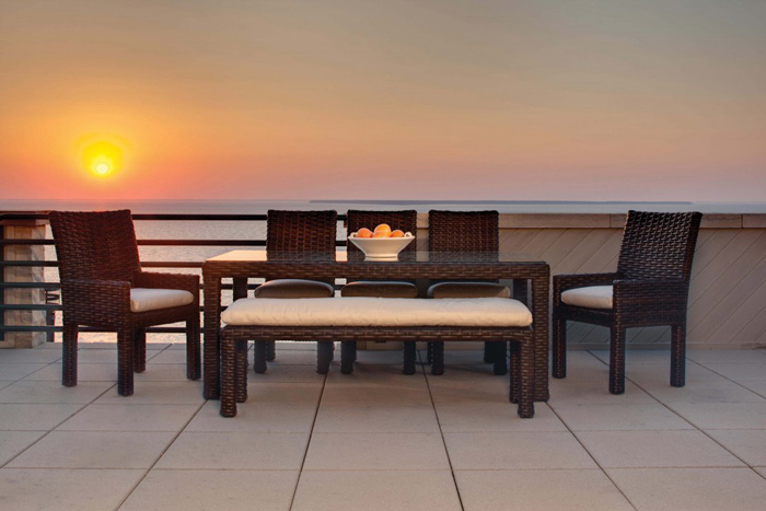 Outdoor Dining Furniture Winter Park Fl Patio Style